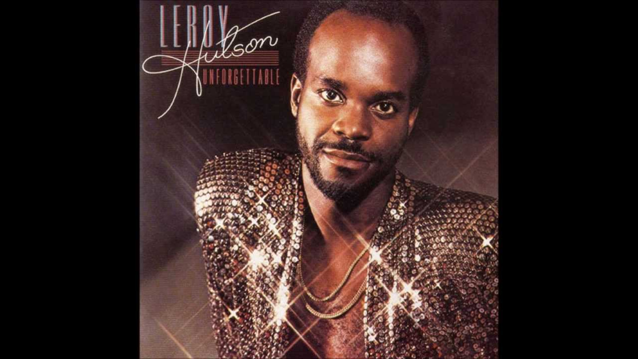 Leroy hutson so nice youtube for So nice images
