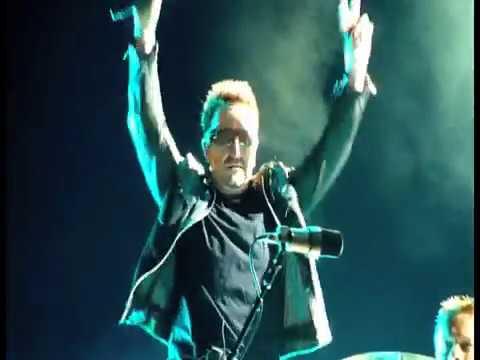 U2 @ Brussels 22/09/2010 multicam complete concert