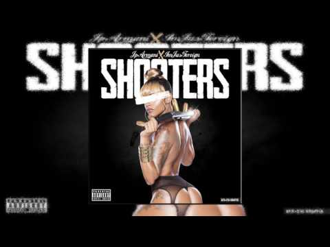 JP Armani - Shooters (Feat. ImJusForeign) #1