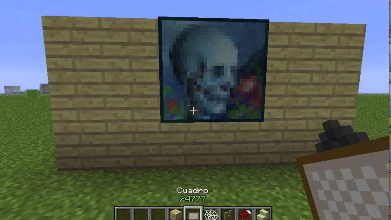 Sala De Estar Minecraft ~ Ideas Básicas de Como Decorar tu Casa Minecraft  YouTube