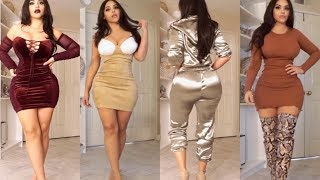 *NEW* Hot Miami Styles Try On Haul 🍑 | MISSSPERU