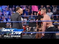 WWE SmackDown LIVE Full Episode, 28 March 2017