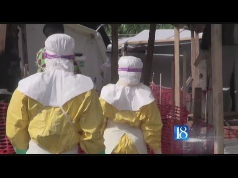 West Lafayette company creating Ebola vaccine