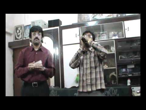 Yeh Dosti  Hum Nahin Todenge -Sholay(Harmonica by Asim Banerjee...