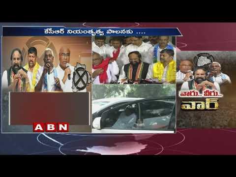 Mahakutami to Announce Seat Sharing Details soon, TJS Chief Kodandaram Unveils poll manifesto