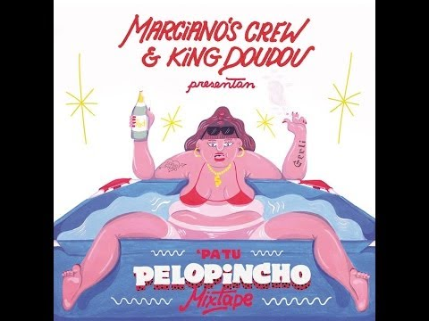 Marcianos Crew & King Doudou - Bomba ft. Bless Up