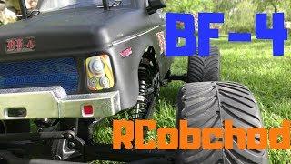 Crawler VRX Truck BF-4  RCobchod.cz