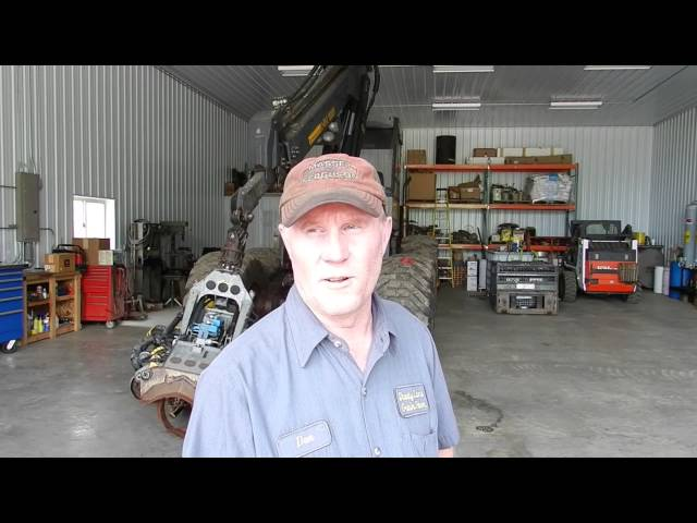 Shady Lane Grain Farm - Cleary Building Corp. Testimonial