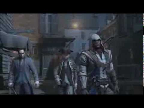 Assassin's Creed 3 - Publicité TV [ Coming Home ]