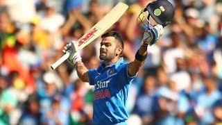 IND vs NZ, 3rd ODI: Virat Kohli's 26th ODI Century  Helps India Win by 7 wickets| Cricket Fan Club