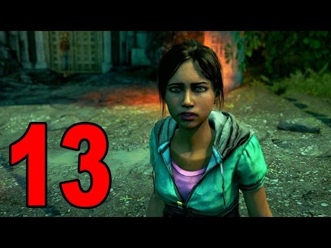 Far Cry 4 – Part 13 – Dad's House (Let's Play / Walkthrough / PS4 Gameplay)