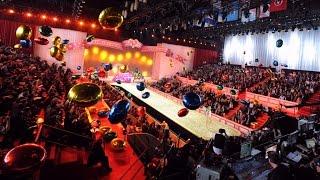 TAEYEON - CURTAIN CALL Victorias' Secret Fashion Show