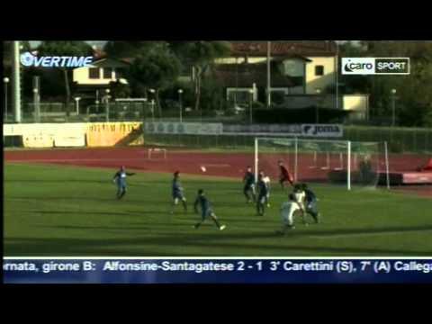 (2011-10-16) Overtime della domenica (Icaro Sport)