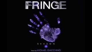 Musique Fringe Season 1 Soundtrack (theme song, main title)-Michael Giacchino-J.J .Abrams