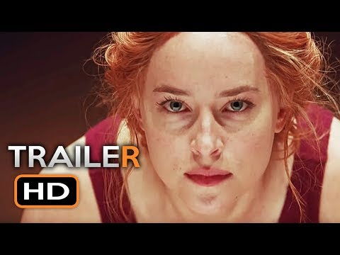 Suspiria Official Trailer #1 (2018) Dakota Johnson, Chloë Grace Moretz Horror Movie HD