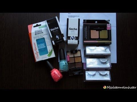 Обзор продукции с сайта BeautyJoint