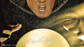 "Dilbert Creator Scott Adams on Donald Trump's ""Linguistic Kill Shots"""