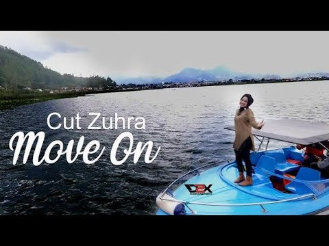 CUT ZUHRA | MOVE ON 2020 (Official Music Video)