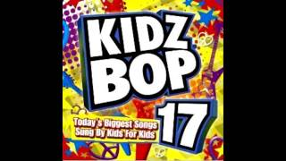 Watch Kidz Bop Kids You Belong With Me video