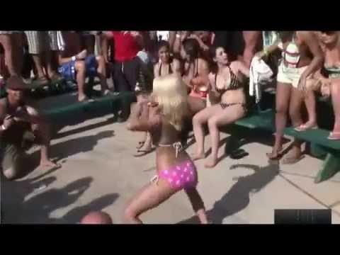 Танцы Нудистов