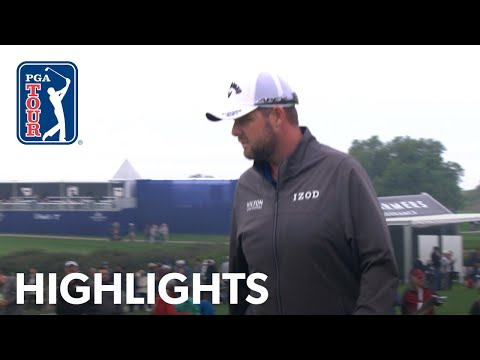 All the best shots from the Farmers Insurance Open 2020 2020
