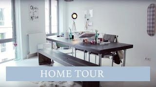 HOME TOUR - Anna Nooshin