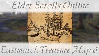 Treasure map VI
