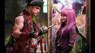 DESCENDENTES 2 | Mal e Harry Eram Namorados?