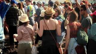 New Orleans Jazz Fest: The Music