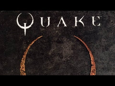 CGR Undertow - QUAKE review for PC