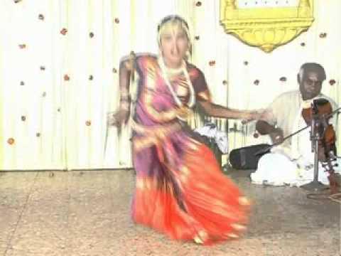 Vishamakara kannan from Nruthya mayuris diciple NATYA BALA Baby...