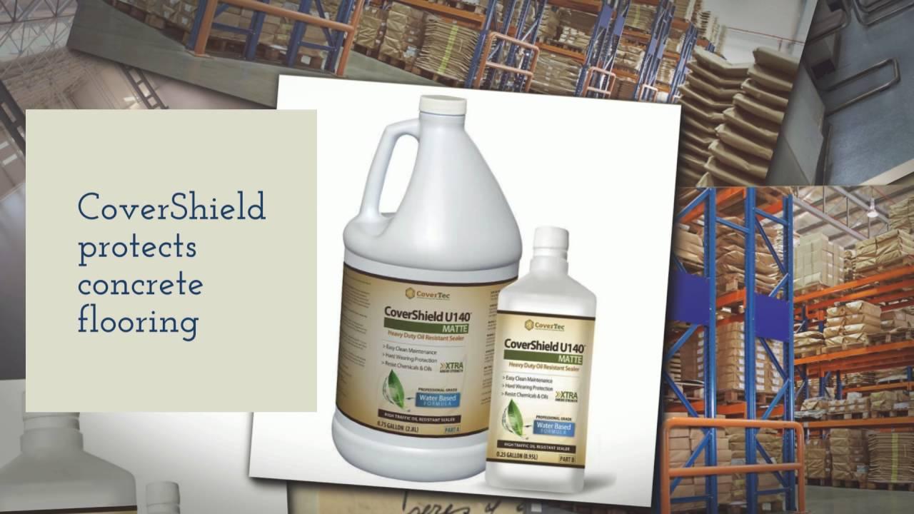 Ceramic tile sealer products