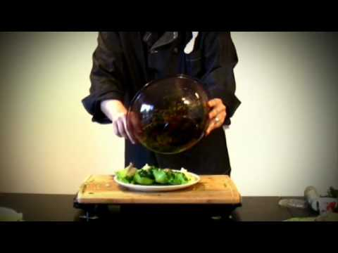 Eating Habits in Ramadan - with CHEF YUSUF /  TABOULI SALAD RECIPE (PT2/2) tabbouleh