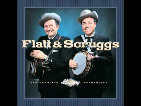 Lester Flatt&Earl Scruggs - You're Not A Drop In The Bucket.wmv