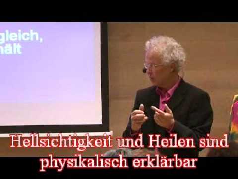 Quantenphysik Und Gesundheit