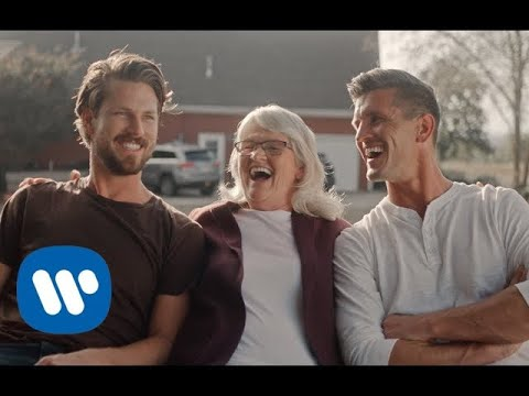 "High Valley - ""Your Mama"" (Official Music Video)"