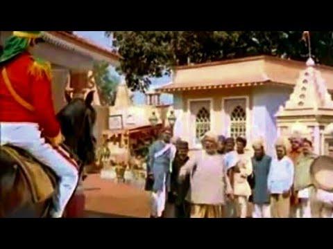 ye maati sabhi ki kahani kahegi..Navrang 1959-Mahendra Kapoor...