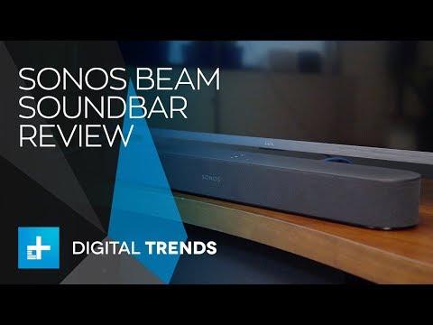Sonos Beam Soundbar - Hands On Review