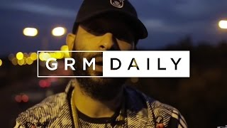 Dynamic - Smokers Only Freestyle | GRM Daily
