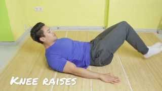 download lagu Latihan Sixpack Perut Di Rumah - Homeworkout 2ninefit gratis