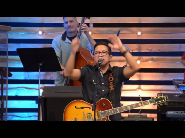 You Are Good (Bethel) - performed by NOCC