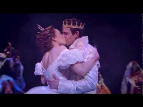 Rodgers + Hammerstein's CINDERELLA on Broadway Commercial: Reviews