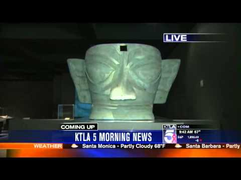China's Lost Civilization KTLA Teaser