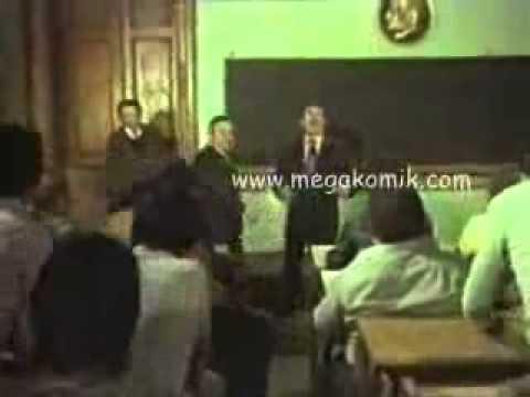 Komedi - Hababam Sınıfı - Hz. Şaban