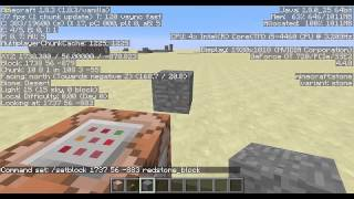 say,testfor, and tp command block tutorial mincraft 1 8 3