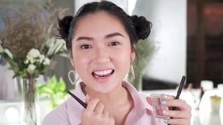 Makeup Đơn Giản Đi Học cho các bạn nữ sinh