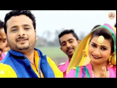 Mela Lagya Jogi Boda Wale Da punjabi Baba Balaknath Bhajan 2014 video