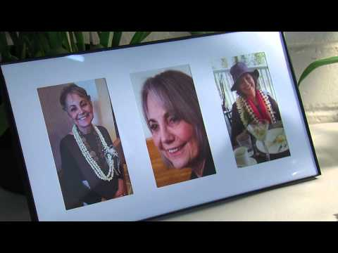 REPORT: Sandy Song Remembered At Orchid Show
