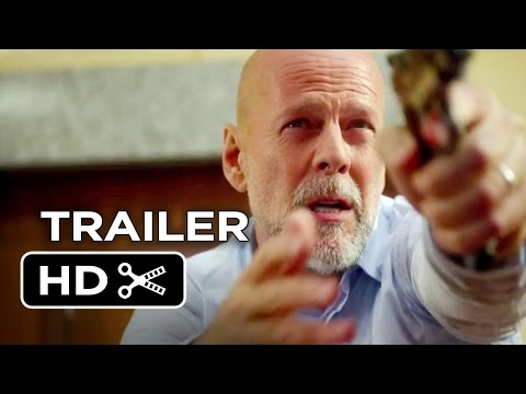 The Prince Official Trailer #2 (2014) - Bruce Willis Action Movie HD