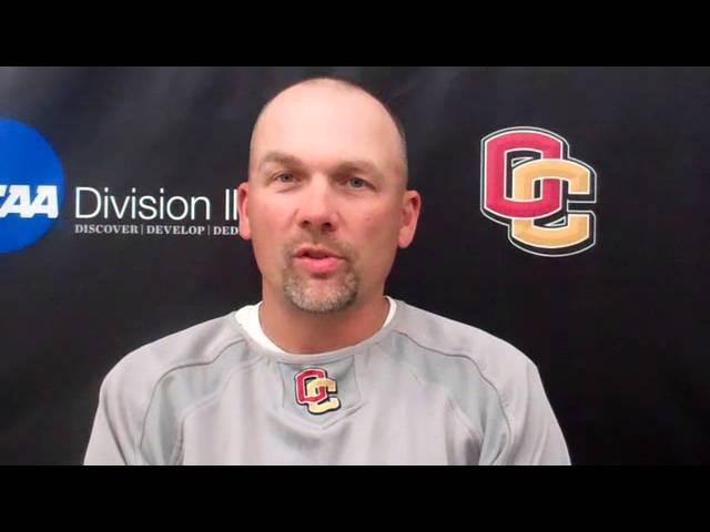 Oberlin College Baseball NCAC Preview